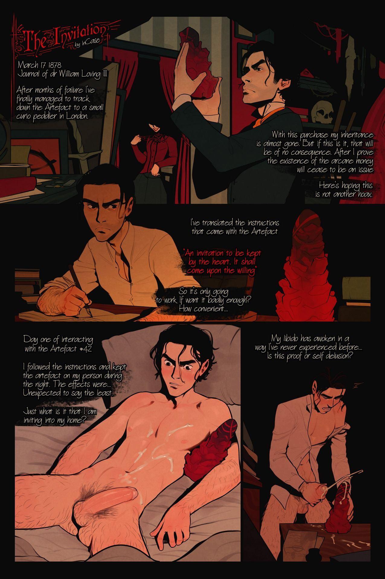 Granger reccomend transformation male