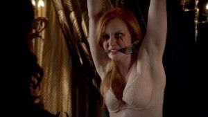True blood bondage