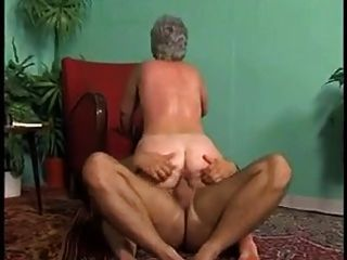 Mantis reccomend vintage granny anal