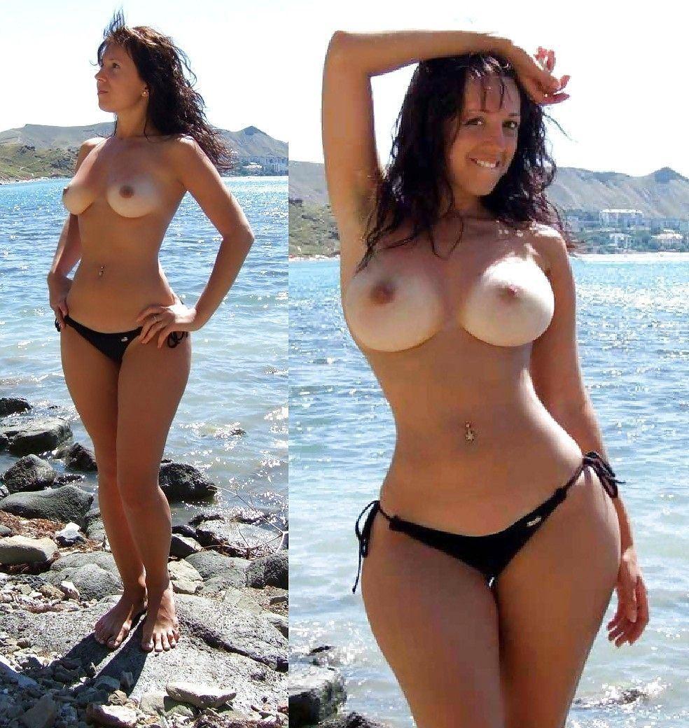 Dollface reccomend wide hips brunette