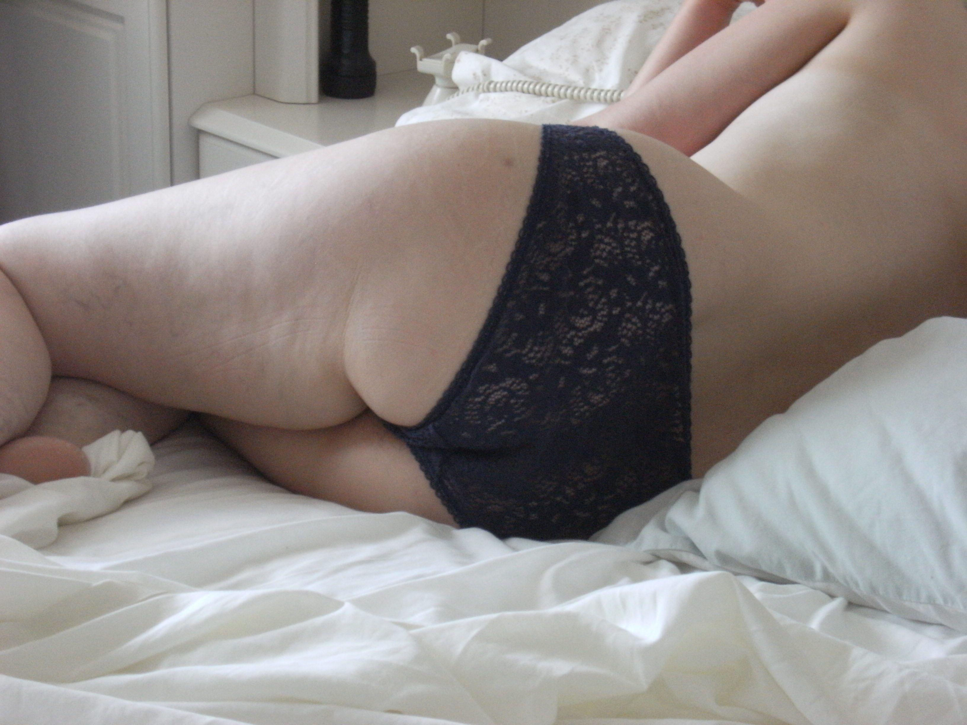 Kickback recommendet underwear wifes