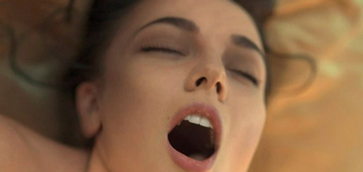 Wild K. reccomend Womans face during orgasm